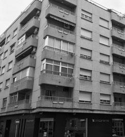 Edificio DUCAM, Albacete