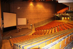 Audimax Lecutre Hall