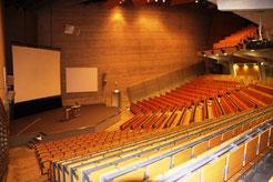 Audimax Lecutre Hall
