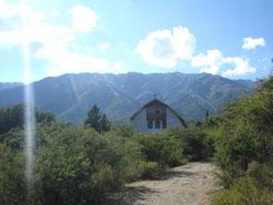 Monasterio de Belen Merlo San Luis 5 km