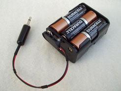 ※商品に写真の乾電池は付属しません。
