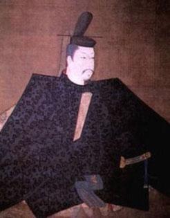 Minamoto no Yoritomo.