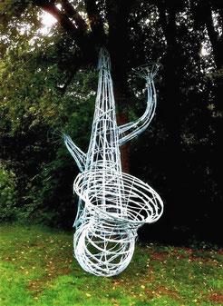 Musique de l'arbre - Roman Gorski