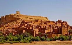 Hochzeitsreise Marokko Süden