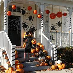 clásico halloween