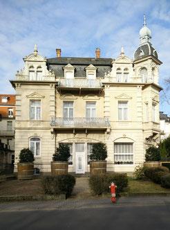 Hotel Grunewald, 28.03.2015