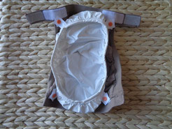 couche lavable hybride te3 gdiapers