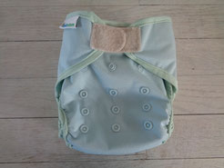 couche lavable BestBottomDiapers TE2 BBD