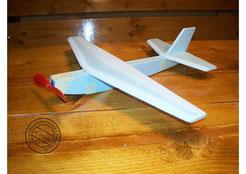 Projekt - Flugmodell