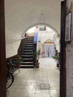 Impressionen aus Bari