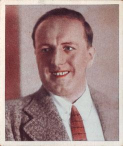 Wilhelm Nentwig, Opernsänger am Badischen Landestheater, Kollege von Hedy Brügelmann