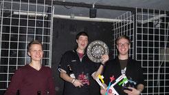 Gewinner des Looping Louie Turniers 2014