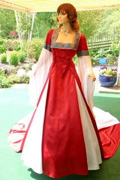Wir erfüllen edel Träume,Gewandatelier Mittelalter-Fashion