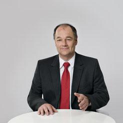 Dr. G. Ostermayer|Foto: A. Groisböck