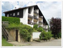Ferienappartement Kessl, Allgäu, Oberstaufen Steibis, Haus Aurikel, Balkon