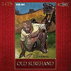 CD Cover Ohrenkneifer - Old Surehand