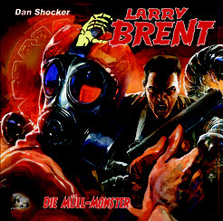 CD Cover Larry Brent 31