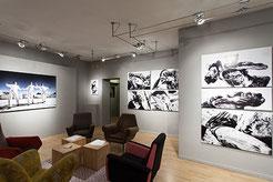 Esposizioni e mostre di Luca Di Bartolo fotografo e video maker
