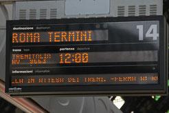 Rom, 12.-16.09.2011