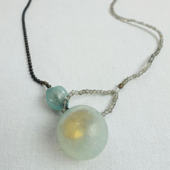 Marian Sturkenboom necklace