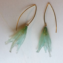 Marian Sturkenboom earrings