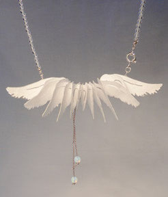 halfwing; tyvek bergkristal acrylaat