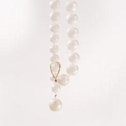 pearls, rain&tears
