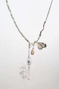 Marian Sturkenboom, butterflywing, glasvlinder, vlindervleugel, gedenksieraad, herinneringssieraad