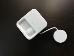 Mechanische Spieluhr für Kuscheltiere. Über 200 Spieluhr- Melodien verfügbar