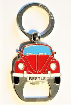 VW Käfer Schlüsselanhänger mit Flaschenöffner