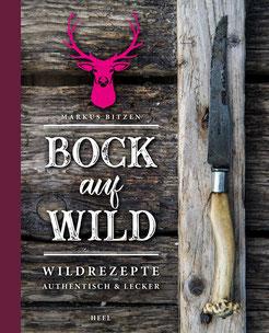 Kochbuch Wildgerichte