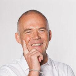 Psychotherapeut Peter Weisz