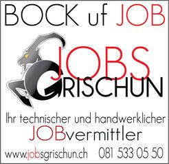 Personal- und Stellenvermittlung Chur