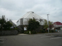 安楽寺久遠堂