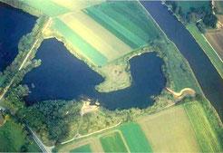 Luftbild 1994