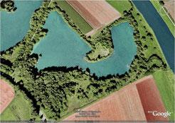 Luftbild 2007
