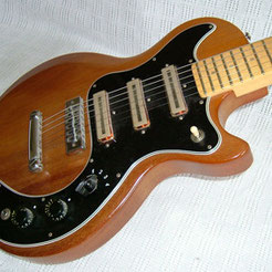 GIBSON S-1, 1977