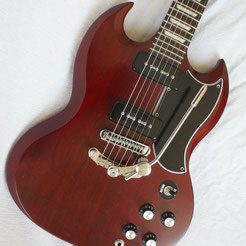 GIBSON SG 50`s TRIBUTE