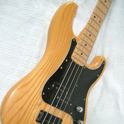 FENDER PRECISION BASS USA 84