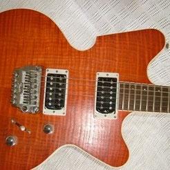 guitarfritz` BABETTE Fender Katana