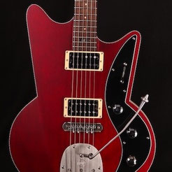 guitarfritz` STRATMANN 2 Odette
