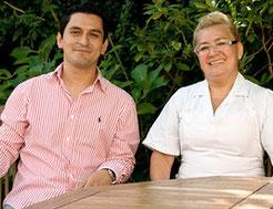 """Mama Lilly und Patrizio Montoya –  """"Wir sorgen für ihr wohlbefinden""""!"""