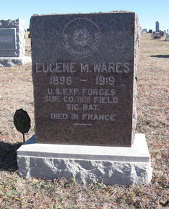 Tombe d'Eugene - Eugene's grave - FindaGrave.com
