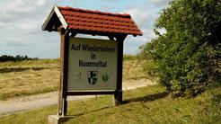 Auf Wiedersehen in Hummeltal bis zum nächten Jahr 2014 © Copyright by Olaf Timm