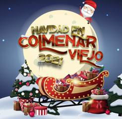 Navidad en Colmenar Viejo - Programa