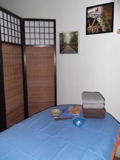 Pour des massages-bien-être: abyanga, pierres chaudes, lympho-drainage, femmes enceintes.
