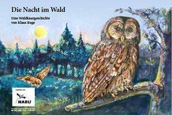 Das Kinderbuch zum Vogel des Jahres 2017