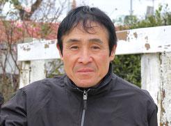400勝達成後の伊藤勝好 調教師