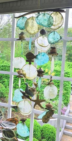 Als Fenster Deko und Wanddeko passen sie perfekt in deine Wohnung