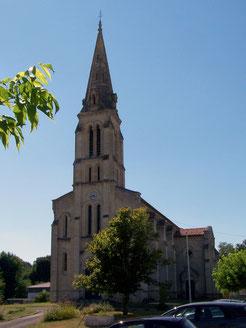 mairie cabanac, 33 gironde, bordeaux, sud ouest